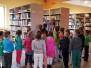 Lekcja Biblioteczna S.P w Brzegach