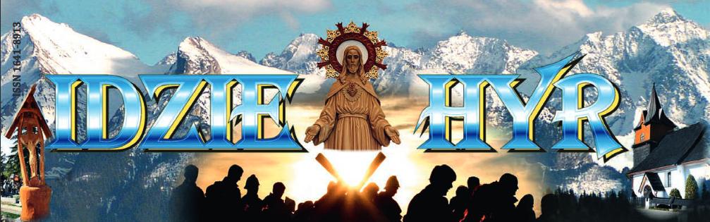 Pismo Parafialne