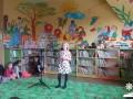 IV Gminny Konkurs Recytatorski Polscy Poeci Dzieciom