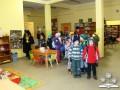 Pasowanie naczytelnika Leśnica 2015
