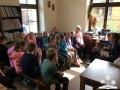 Radni Czytają Dzieciom Białka